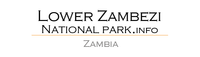 Lower Zambezi   Logo