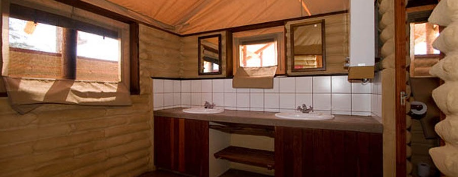 Kalahari Tented Camp
